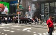 Наезд на людей в Нью-Йорке совершил экс-военный