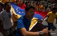 Оппозиция Венесуэлы заявила о госперевороте