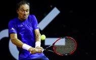 Рим (ATP): Долгополов выступит в основной сетке