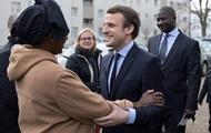 Выборы во Франции. Обама выступил в поддержку Макрона
