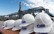 Газпром отрицает отмену take or pay с Нафтогазом
