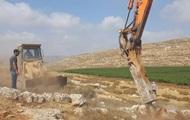 Израиль начал строить первое за 25 лет поселение на Западном берегу
