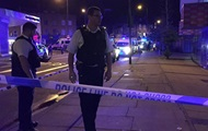 Наезд на толпу в Лондоне: пострадали 12 человек