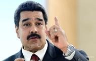 Верховный суд Венесуэлы разрешил Мадуро созвать учредительное собрание