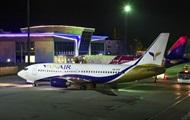 Из Жулян запустили прямой рейс в Тель-Авив