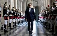Макрон намерен на треть сократить парламент Франции