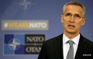 НАТО выступает за диалог с Россией