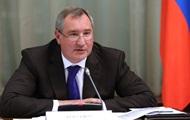 Рогозин угрожает санкциями всем, кто не пустил его в Молдову