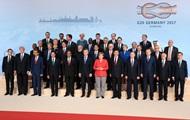 В G20 не могут согласовать вопрос климата в общем заявлении