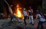 В Венесуэле в ходе протестов за сутки погибли 13 человек