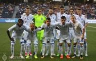 Динамо будет сеяным при жеребьевке плей-офф Лиги Европы