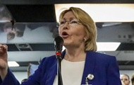 Экс-генпрокурор Венесуэлы сбежала из страны