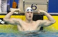 Говоров с рекордом выиграл для Украины второе золото Универсиады