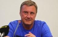 Хацкевич: Тренировать серию пенальти перед матчем с Маритиму не будем