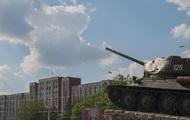 Кремль отказался выводить войска из Приднестровья
