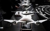 Пентагон запретил использование китайских дронов