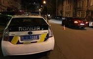 Полиция открыла дело по факту ДТП с сыном Шуфрича