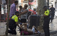 При теракте в Барселоне погибли 13 человек – СМИ