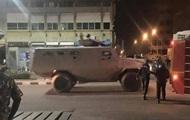 Расстрел кафе в Буркина-Фасо: 17 человек погибли