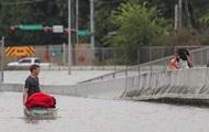СМИ: Убытки от урагана Харви будут рекордными