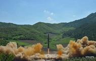 СМИ: Украину заподозрили в поставках ракетных двигателей в КНДР