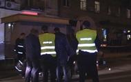 Стрельба в Киеве: убийца иностранца задержан