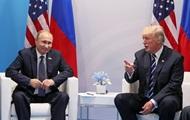 Трамп благодарен Путину за сокращение дипмиссии