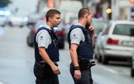 В Брюсселе полицейские открыли огонь по водителю