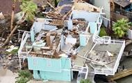 В США число жертв урагана Харви выросло до 35