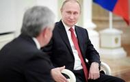 В США осудили визит Путина в Абхазию